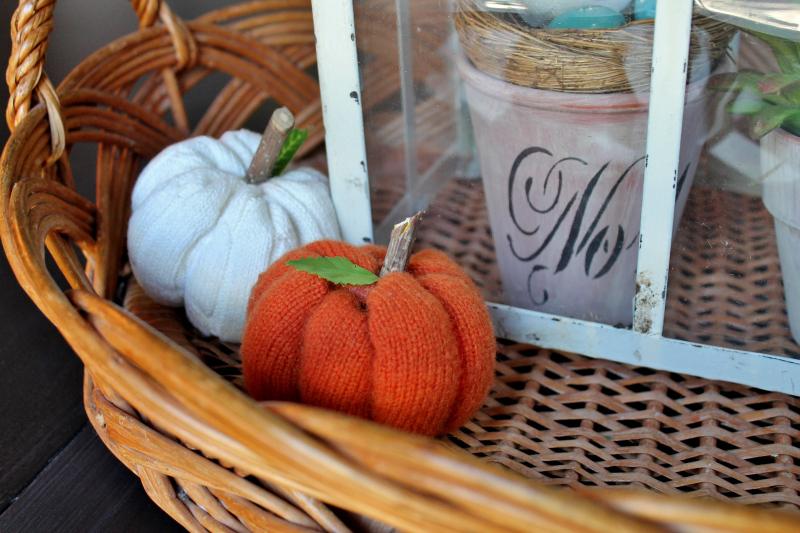 2-sweater-pumpkins-in-wicker-tray