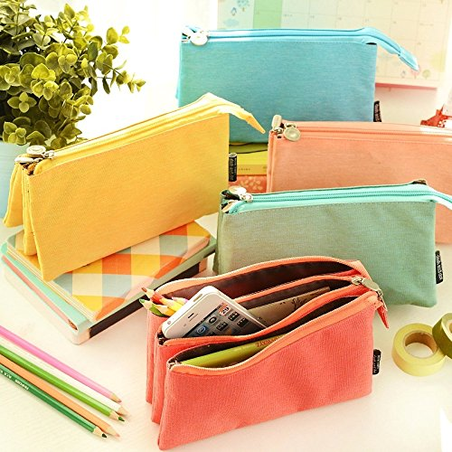 These handbags come in so many colors and are so functional