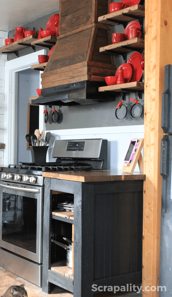 Reclaimed-Wood-Kitchen-Cabinets-in-the-Kitchen