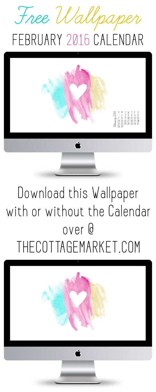 TCM-February-Wallpaper-2016-WatercolorHeart-Tower-1