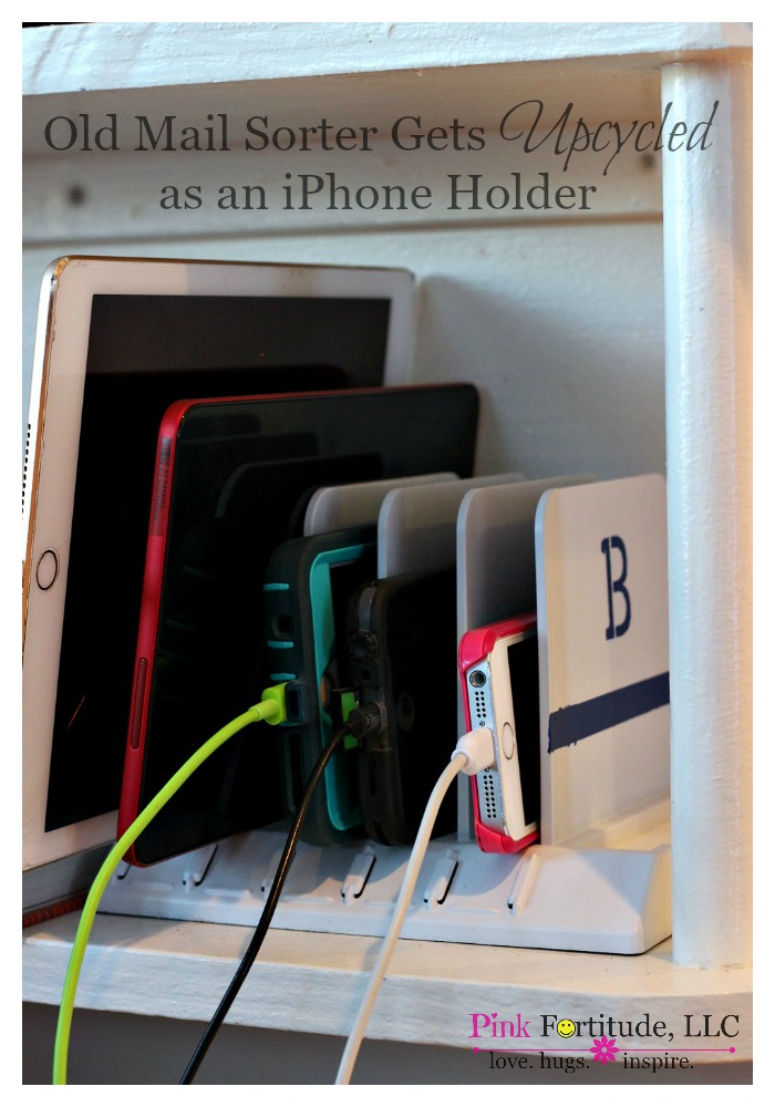 Old-Mail-Sorter-Gets-Upcycled-as-an-iPhone-Holder