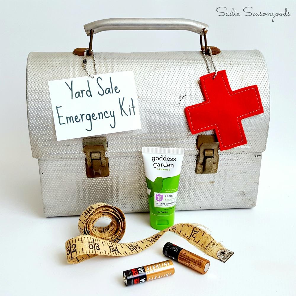 6_vintage_metal_aluminum_lunch_box_repurposed_Yard_Sale_Emergency_Kit_Sadie_Seasongoods