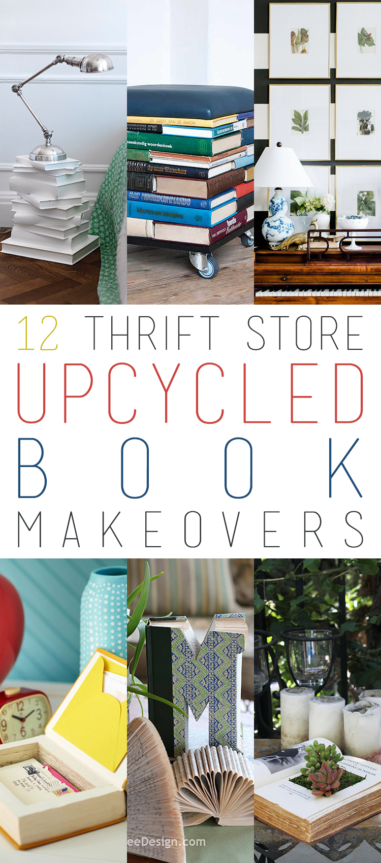 UpcycledBooks-TOWER-0001