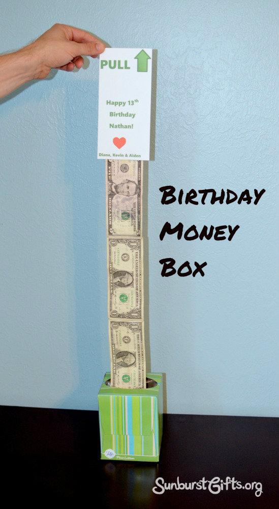 MoneyGift8