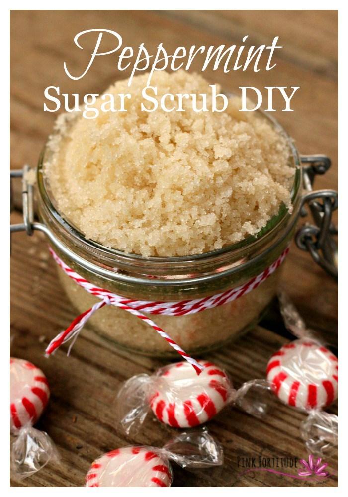 Peppermint-Sugar-Scrub-DIY