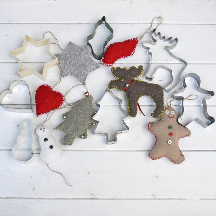 Sweater-upcycled-christmas-ornaments-cookie-cutter-s