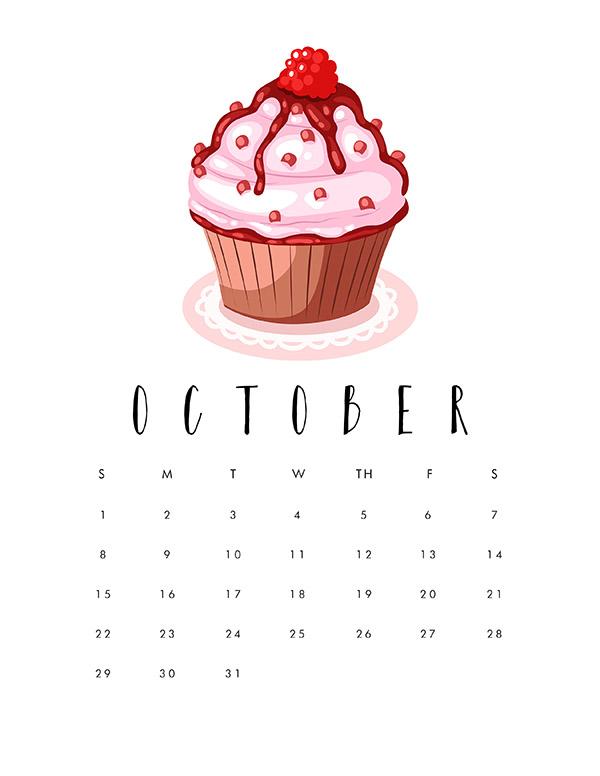 TCM-Cupcake-2017-Calendar-10-October-Preview