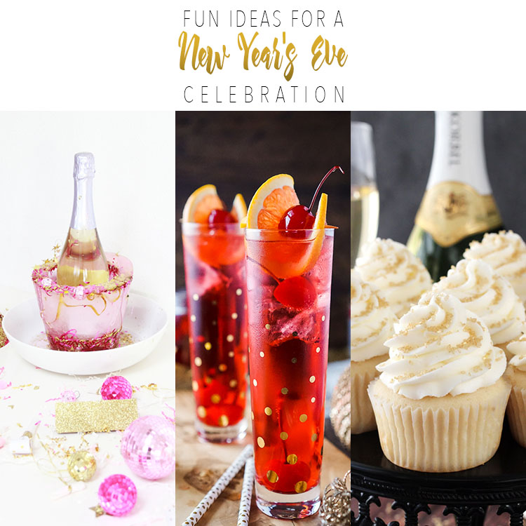 Fun Ideas For A New Year's Celebration