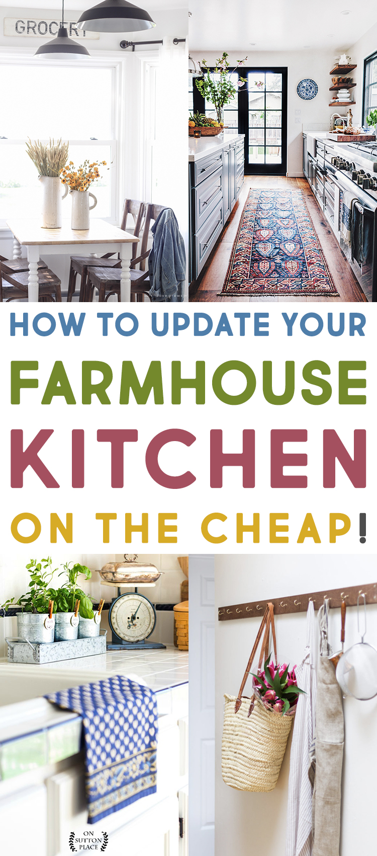 How To Update Your Farmhouse Kitchen On The Cheap The Cottage Market,Emilia Clarke Game Of Thrones Meme