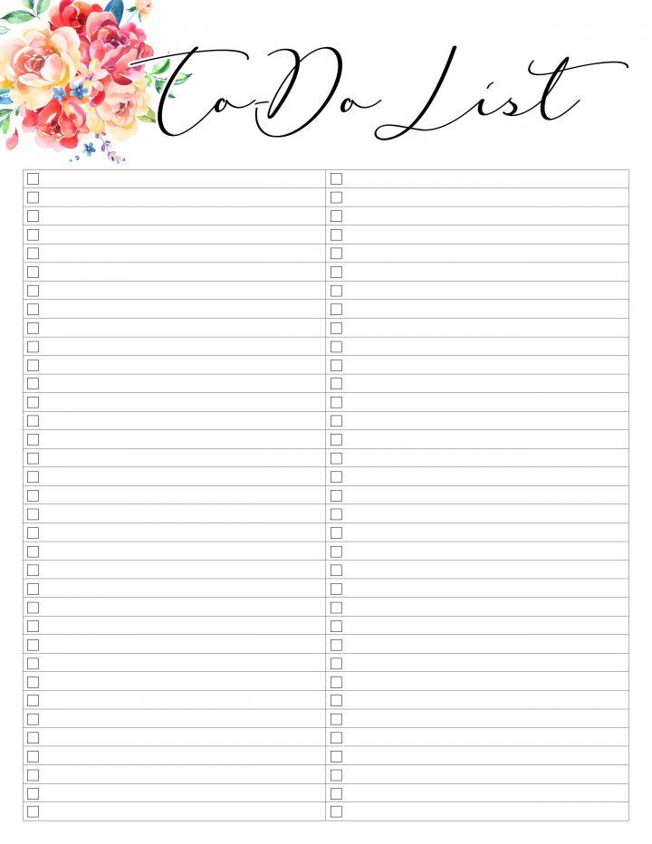 ¡Ven y hazte con tu Planificador 2018 para imprimir gratis 50 páginas imprimibles más!  ¡Encontrarás todo lo que necesitas para organizarte para el nuevo año!