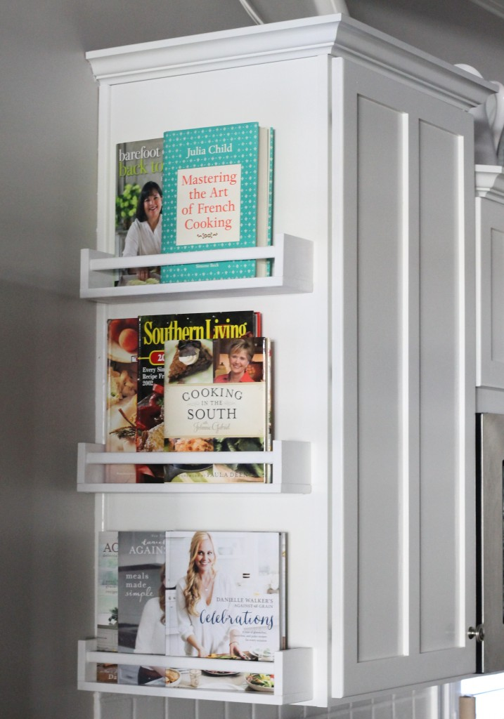 IKEA spice racks don't have to be just for spices... not in this IKEA hack!