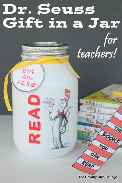 These Diy Teacher Appreciation Mason Jar Gifts Get An A The Cottage Market