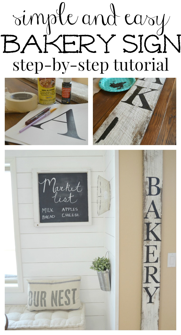 Fabulous Ways To Create Diy Farmhouse Signs The Cottage Market
