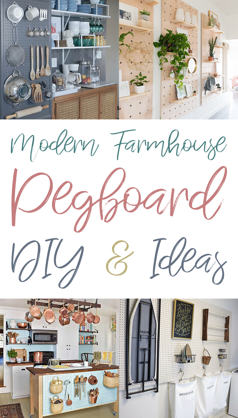 You are going to love today's post because it is going to show you how you can Quickly Hide Indoor Eyesores with these DIYS!
