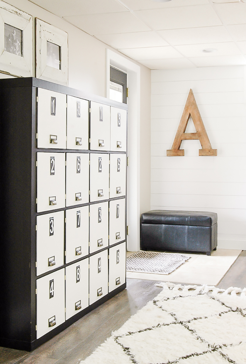 IKEA Hack Storage is what it is all about here today!  We have The Perfect Storage and Organization Kallax IKEA Hacks out there!