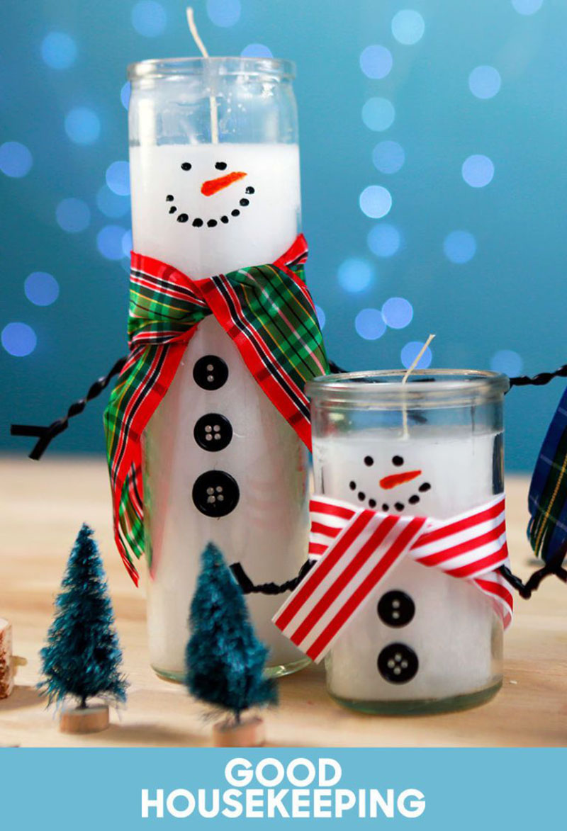 The Best Diy Farmhouse Dollar Store Christmas Hacks Ever The Cottage Market