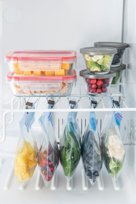 It's time for some Fridge and Freezer Hacks You'll Love and will use! Get that Fridge and Freezer into ship shape for 2019. Easy Hacks that really work!