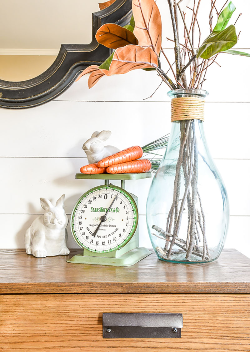 The Best Dollar Store DIY Spring Crafts are waiting for you over at The Cottage Market! It is totally amazing what you can make on a budget! Fabulous!
