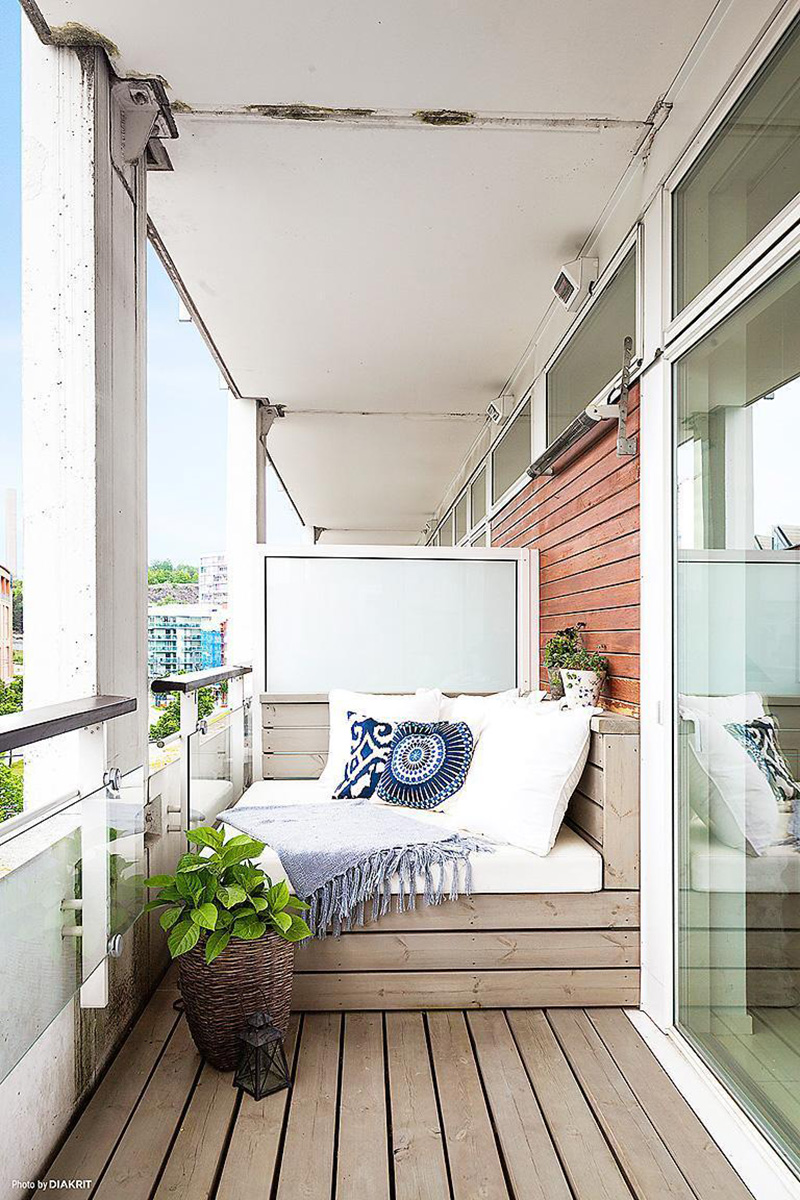 How To Maximize A Small Patio Space Cottage Market