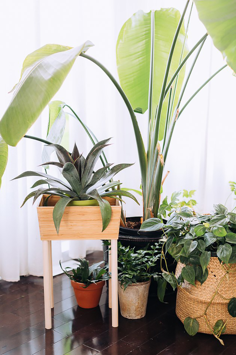 Spruce Up Your Space with Spring & Summer IKEA Hacks! They are fresh... fabulous just like a breath of fresh air for your home! Get the DIYS and ENJOY!