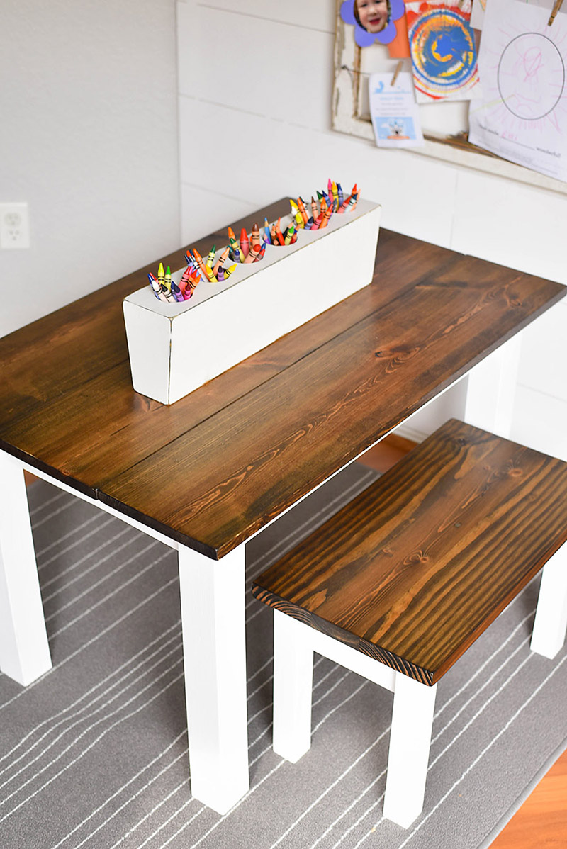 Budget Friendly Diy Farmhouse Furniture That Will Delight The Cottage Market