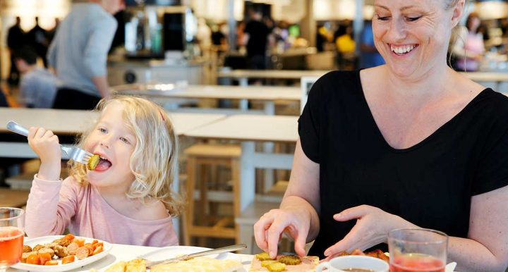 Though IKEA's prices are low and very affordable you can still save money with these Easy IKEA Shopping Hacks! From Kids Eat Free to Starting at the Exit.