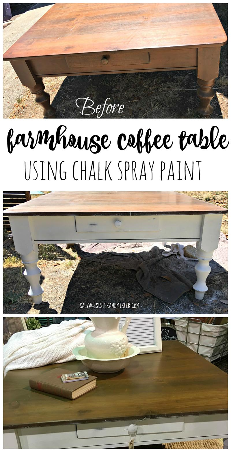 The Best Budget Friendly Farmhouse Spray Paint DIYS will totally inspire to conjure up some Magical Home Decor Creations! The possibilities are endless.
