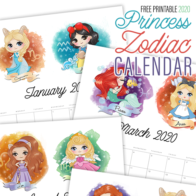 Presenting The Best Free Printable 2020 Calendar from The Cottage Market! There are so many... from 5 different Harry Potter Calendar Posts to Floral to Pop Culture and so much more!