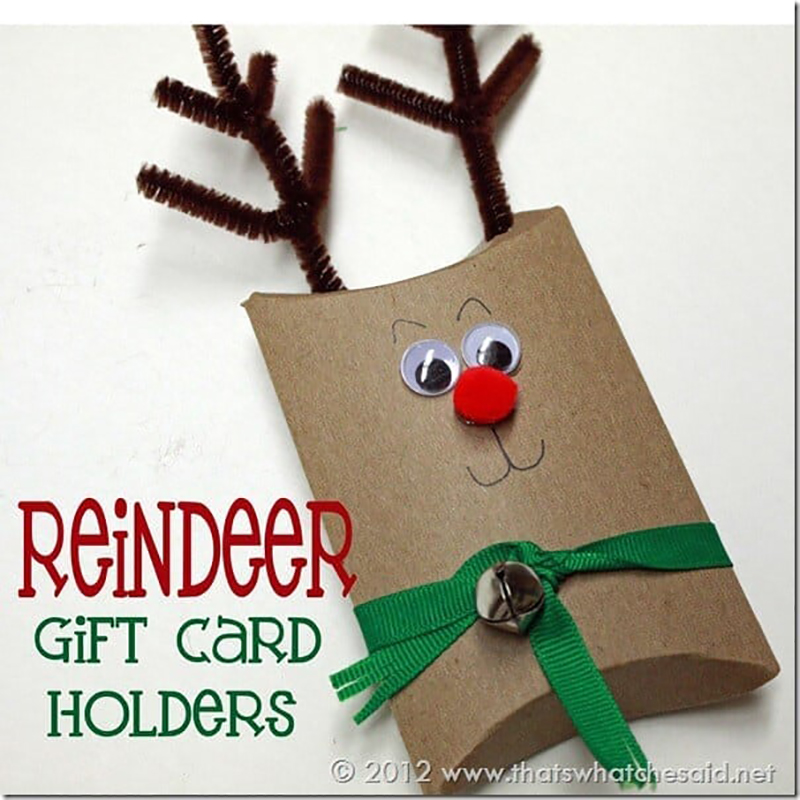 Creative Gift Card Wrapping Ideas is just what you need around now!  They will make your special gift even more fun and meaningful!