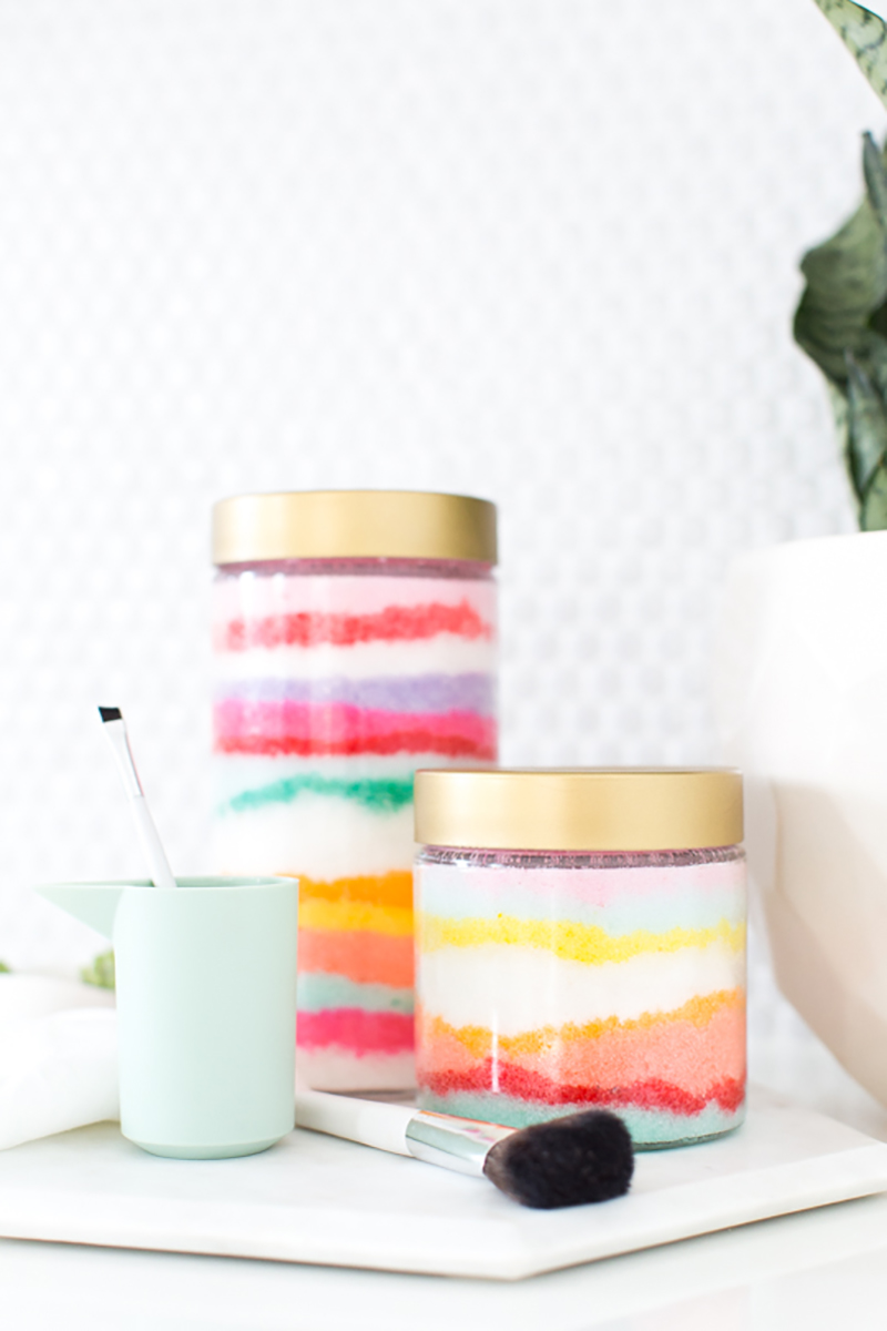 You are going to find the Perfect Galentine's Day DIY Gifts here in this wonderful collection! There is something for every one!