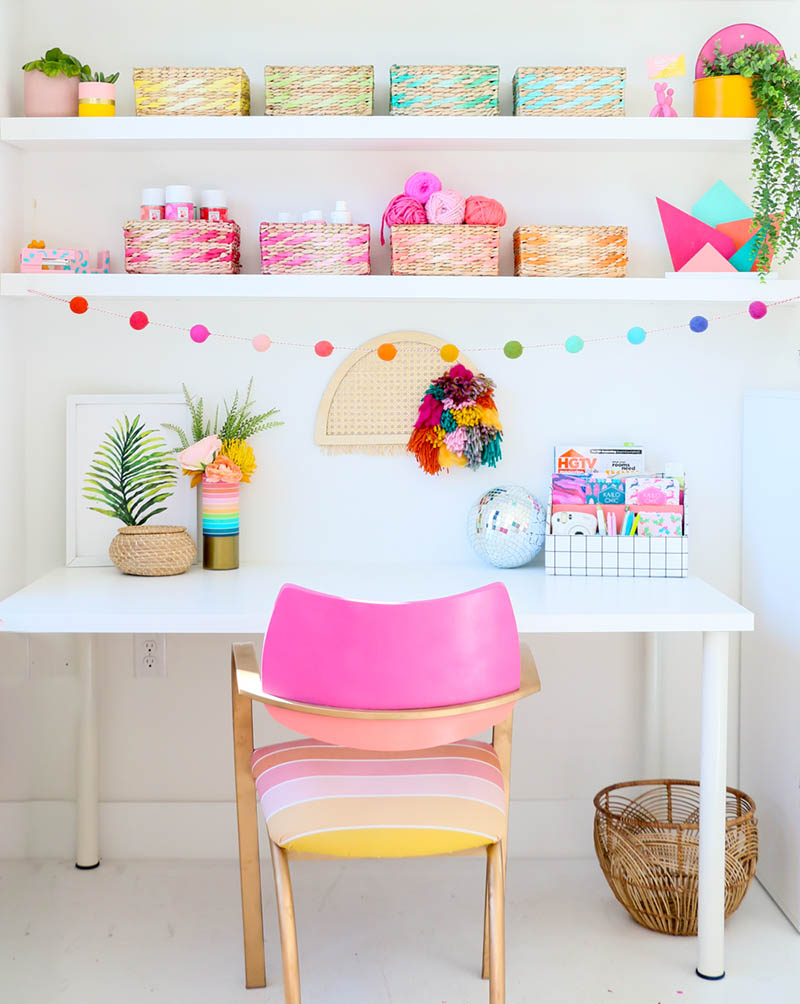 Well it is time for some Fresh and Fabulous DIY Crafts To Make This Weekend. Come and check out some brand new crafts that are hot off the presses!