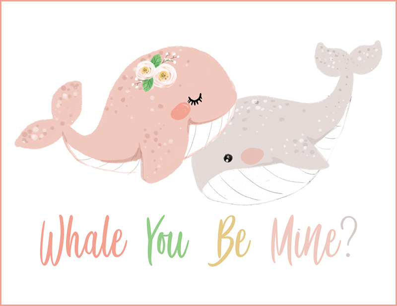 These 10 Free Printable Valentine's Day Cards are fun, cute, have a great variety, ink friendly and just waiting to be printed for you to give all those special people in your life!