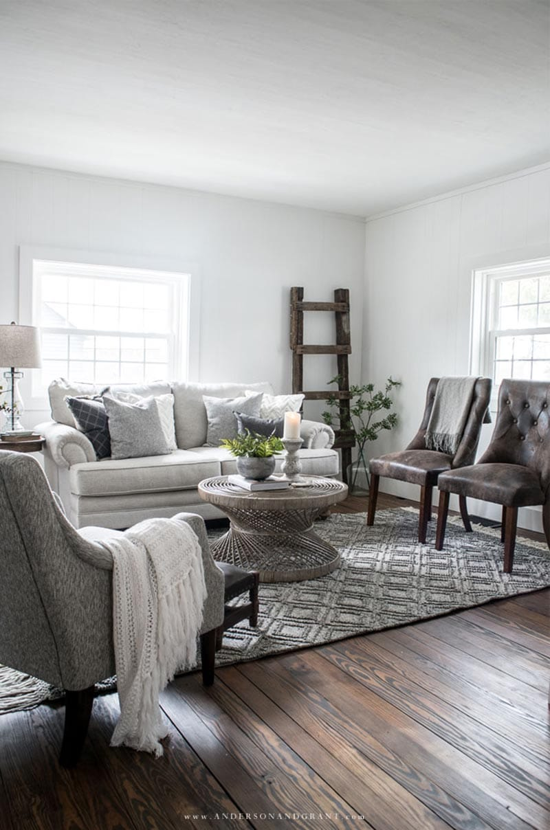 These Fresh Farmhouse Room Makeovers with Budget Saving Tips are just what you have been looking for if a little or large makeover is on your agenda!