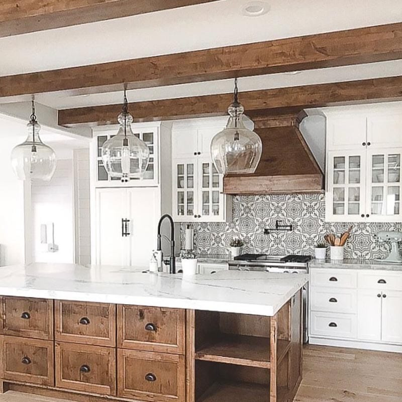 75 Dream Kitchens That Will Leave You Breathless The Cottage Market