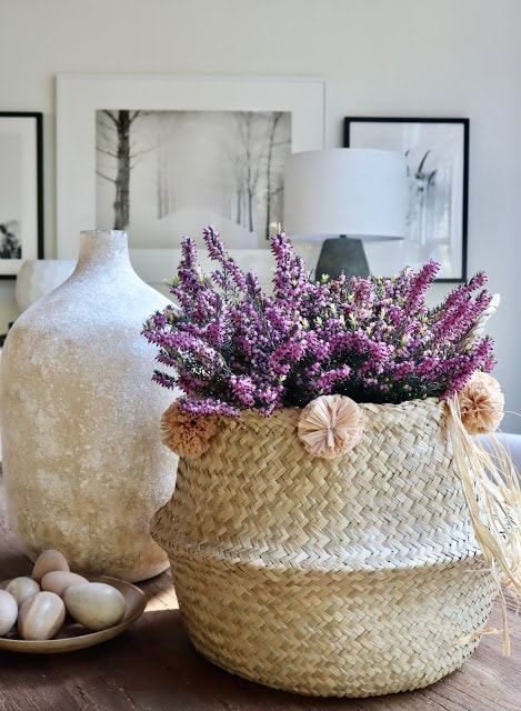 DIY Basket Ideas For Easter