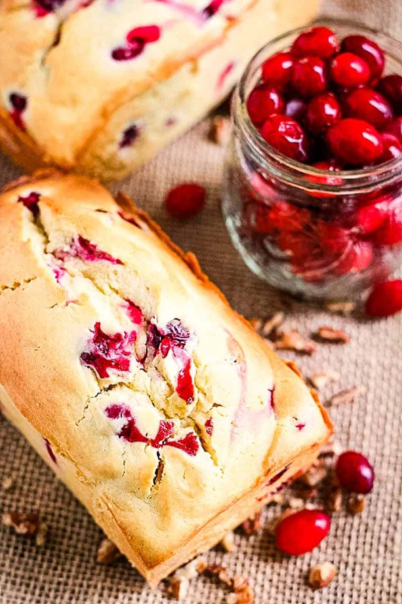 You are going to find the Absolute Best Quick and Easy Sweet Bread Loaves Recipes here today!  You are not going to know where to start!  Everyone oe of them is a family pleaser.