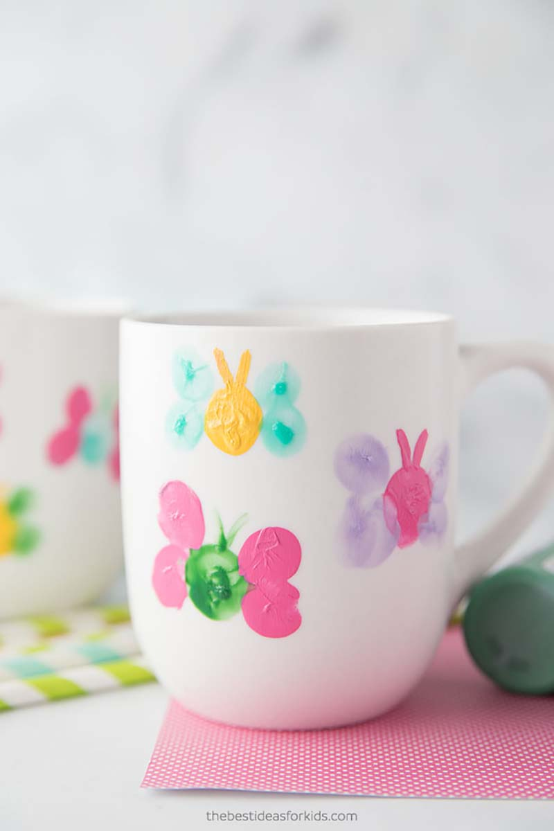 This Huge Collection of Fabulous DIY Dollar Store Mugs is going to Blow your Creative Mind! A Mug for every one and every occasion!