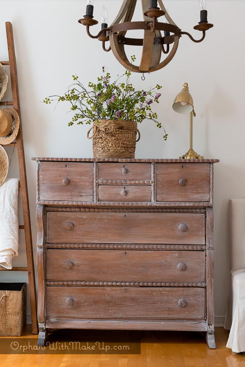 Come and see how easy it is to add Boho Touches to Your Farmhouse Decor with easy and budget friendly ideas!
