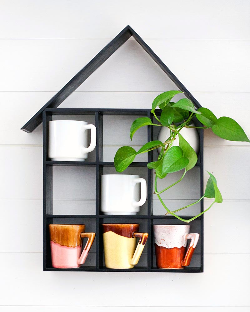 These DIY Kitchen Crafts With Farmhouse Style are going to look simply amazing in your home!