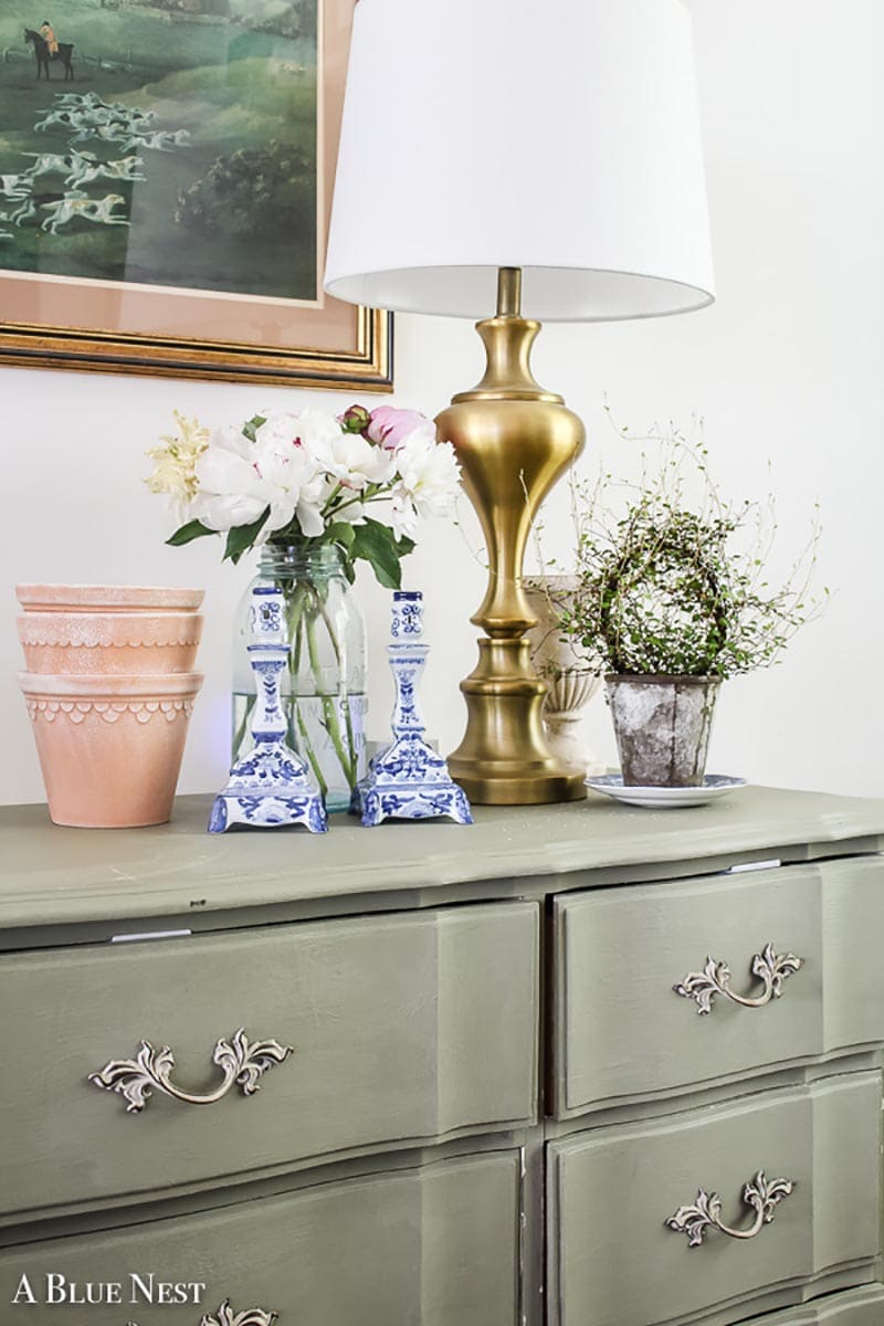 Charming Thrift Store Makeovers