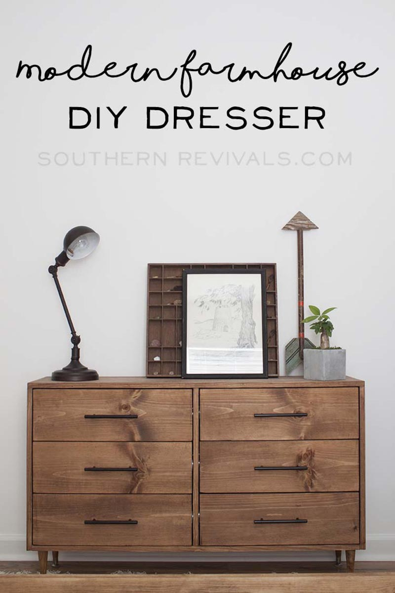 These Modern Farmhouse DIYS are so amazing I am sure that Joanna Gaines herself would use them all in her fabulous Modern Farmhouse Spaces.