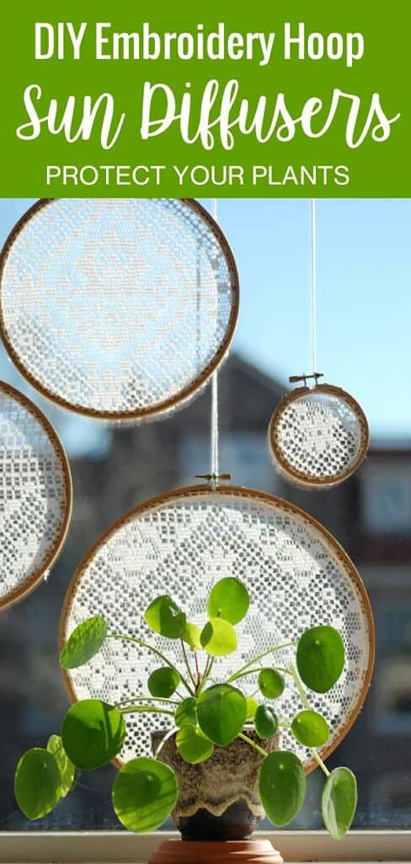 These Fabulous Farmhouse Embroidery Hoop DIYS and Ideas are going to totally inspire you to create a unique and perfect piece for your Farmhouse Home.
