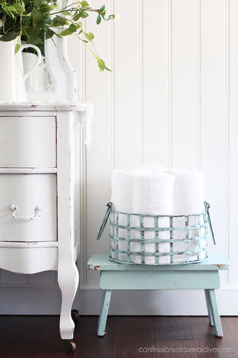 Charming and Chic Farmhouse Thrift Store Makeovers are going to Inspired you to create your own original diy project that will be amazing!