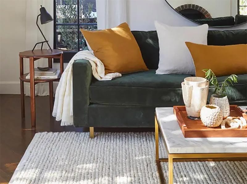 Wondering Where to Find Rugs for a Chic, Sustainable Home?  If you answered yes, come and check out these 5 amazing places for the perfect rug that matches you sustainable values and ones that will last a life time.