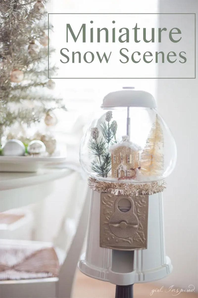 Upcycled Christmas Projects 16