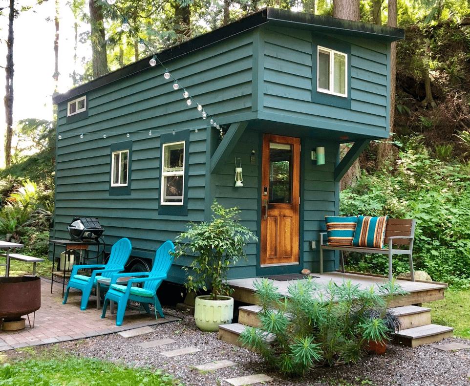 Tiny Home Transition Tips