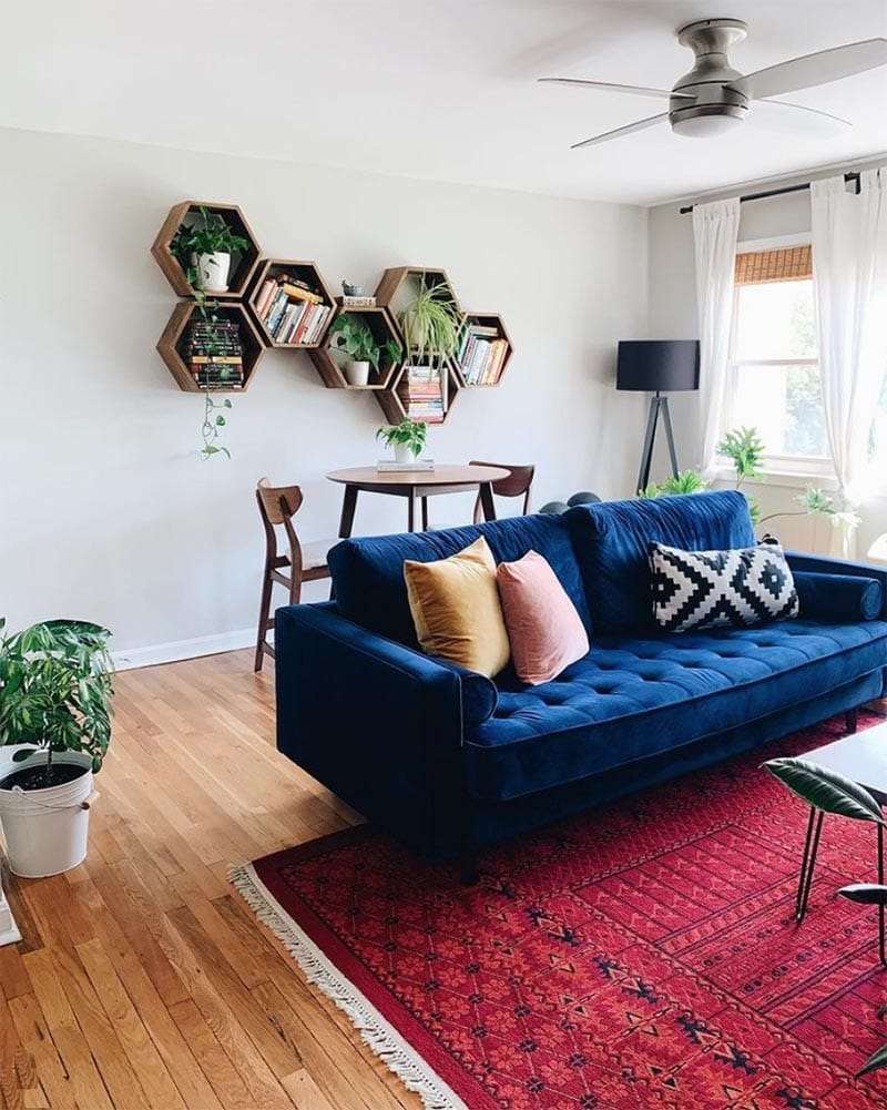 These Amazing Interior Decor Instagram Accounts are going to win you over so you follow them for tons of ideas and inspiration.