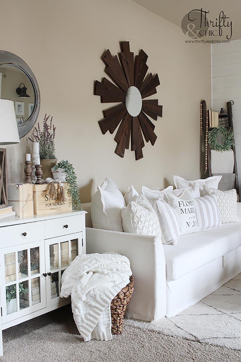 Here you will find some of The Best Fabulous and Fresh Farmhouse Ideas and Inspiration that was featured through 2020!  Be inspired and I am sure you will have tons of ideas for 2021!