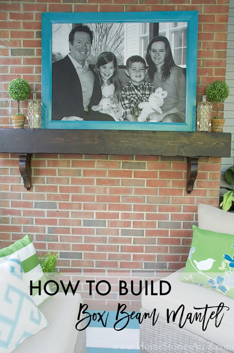 These DIY Farmhouse Crafts are guaranteed to add a special touch to your home! Make your space more cozy with these simple crafts.
