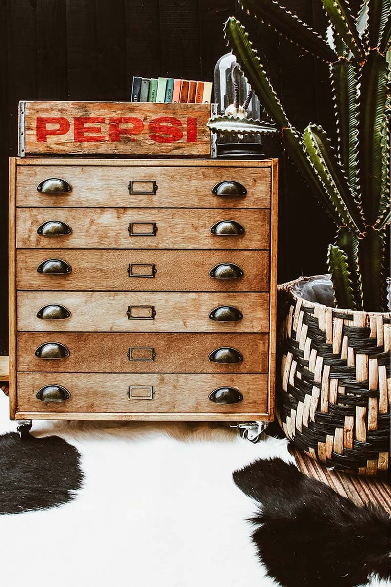 The Amazing Farmhouse IKEA Hack Rast Makeovers are so incredibly stylish and fun you will fall in love with many of them. They are the perfect solution for that perfect side table you have been searching for.